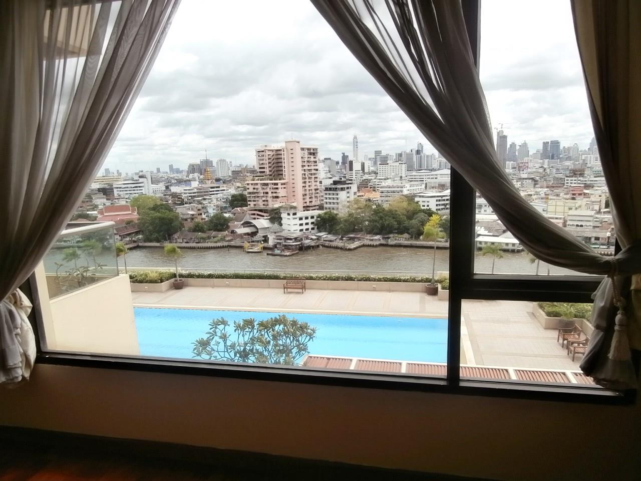 Piri Property Agency's one bedroom Condominiumon 11 floor For Rent 4