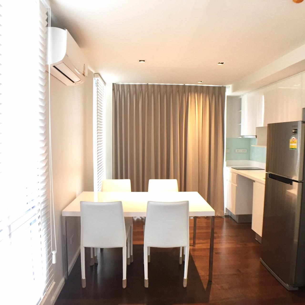 Piri Property Agency's 2 bedrooms Condominiumon 5 floor For Rent 3