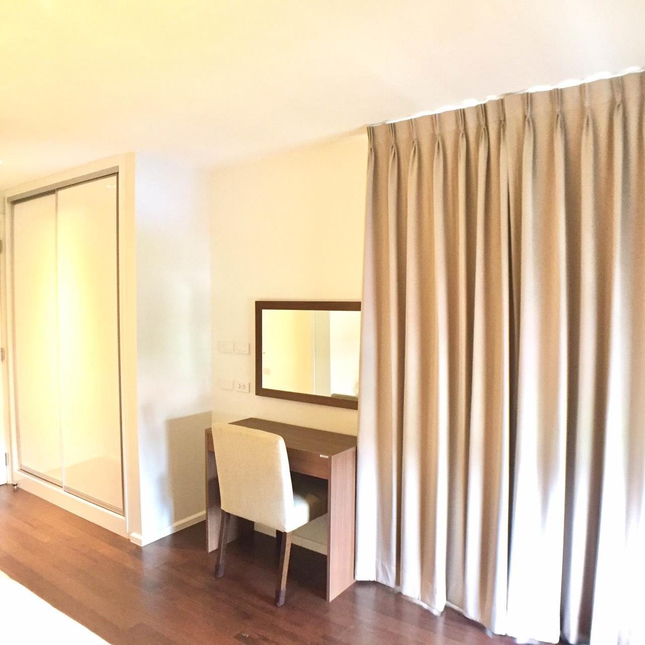Piri Property Agency's 2 bedrooms Condominiumon 5 floor For Rent 7