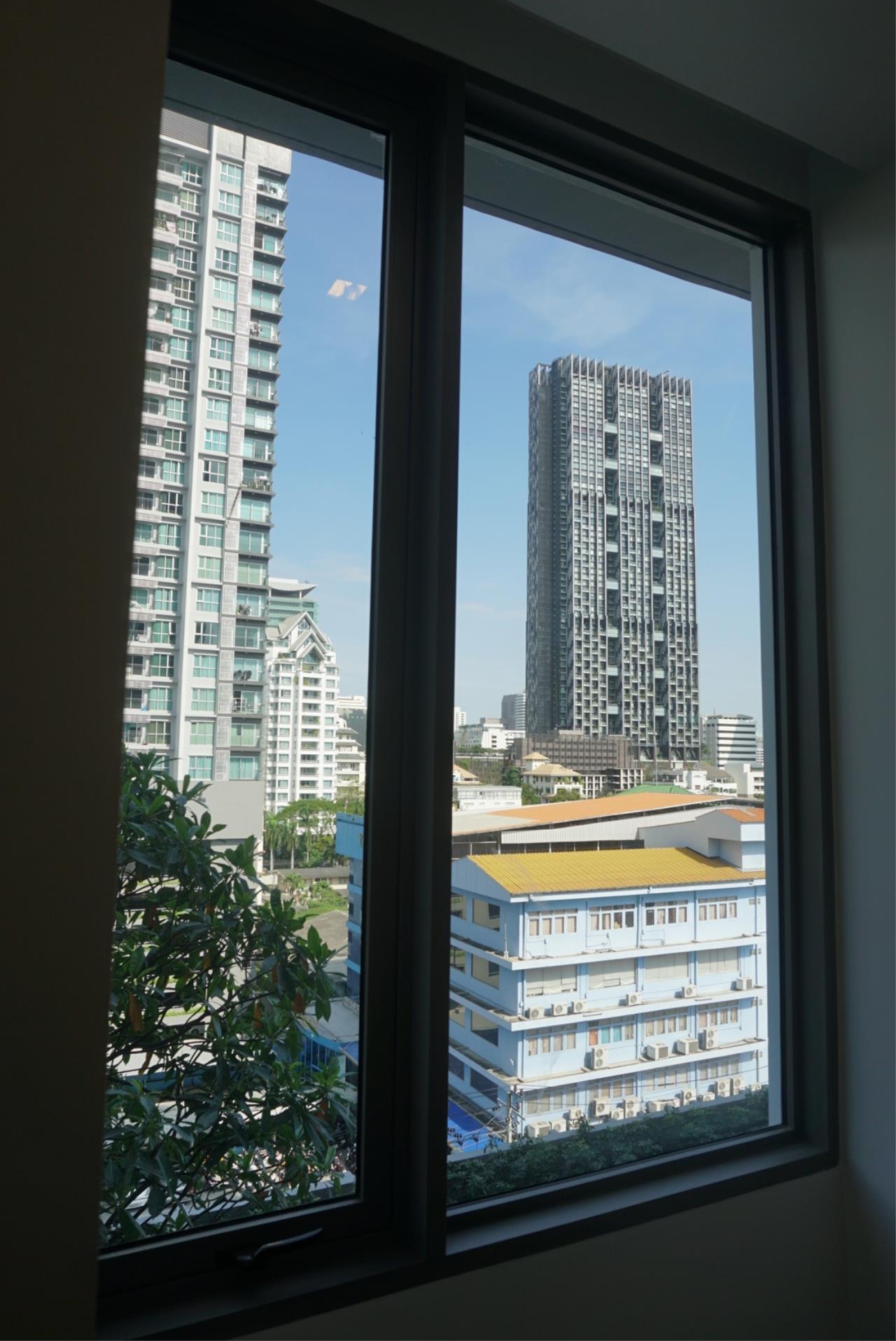 Piri Property Agency's one bedroom Condominiumon 12 floor For Sale 2