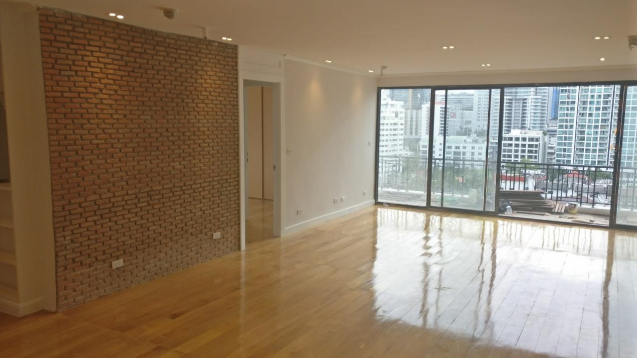 Piri Property Agency's 3 bedrooms CondominiumFor Rent 9