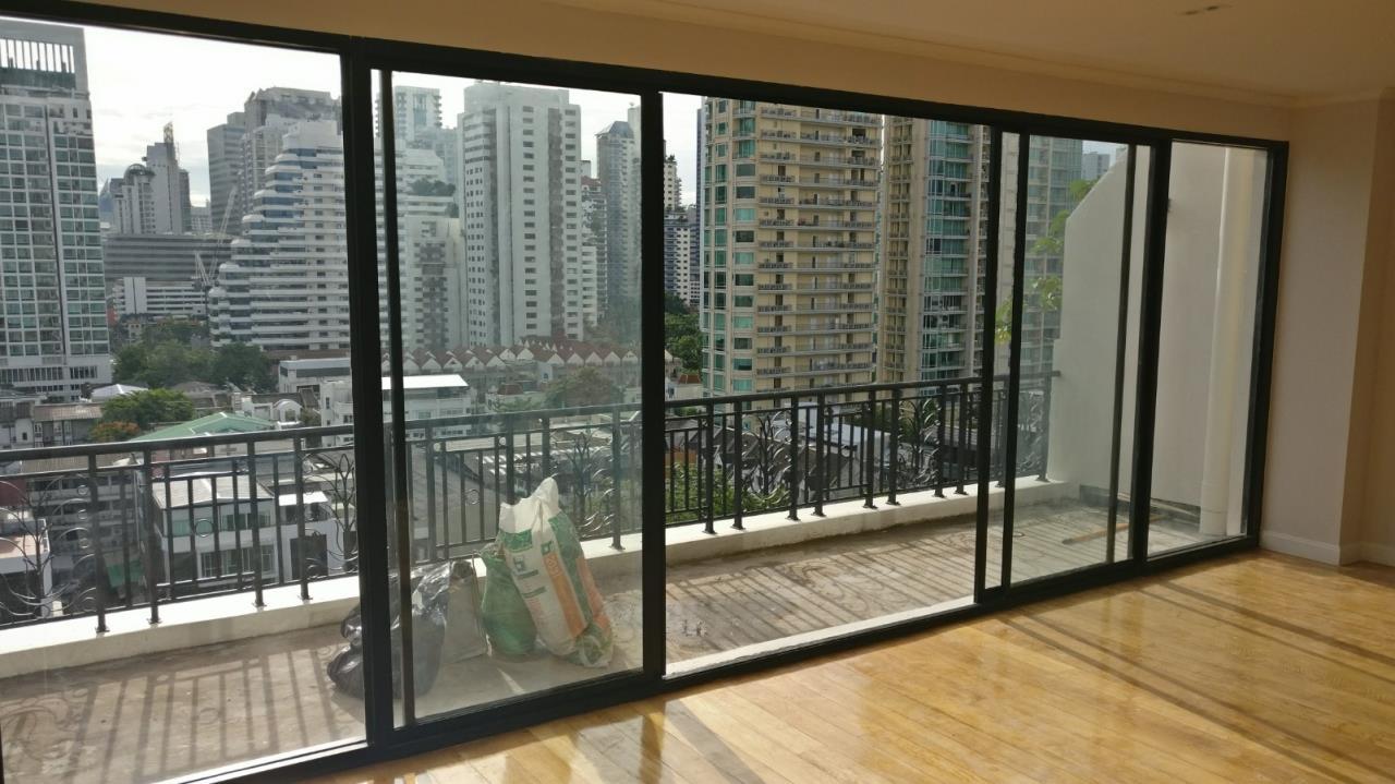 Piri Property Agency's 3 bedrooms CondominiumFor Rent 4