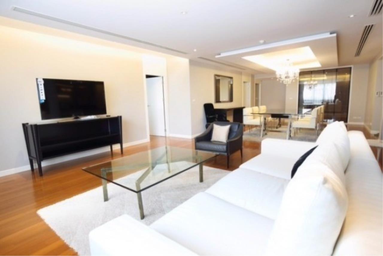Piri Property Agency's 3 bedrooms CondominiumFor Rent 2