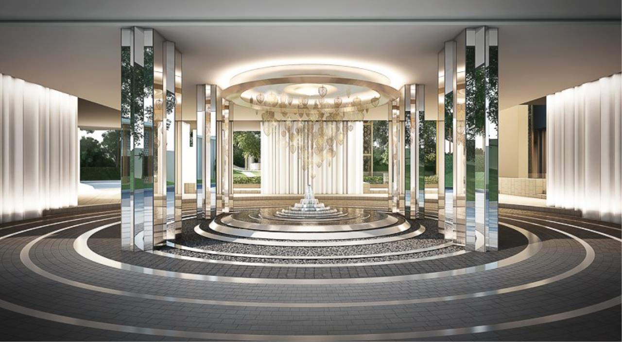 Piri Property Agency's one bedroom Condominiumon 33 floor For Sale 2