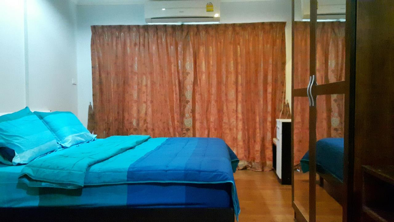 Piri Property Agency's Studio bedrooms Condominiumon 19 floor For Rent 5
