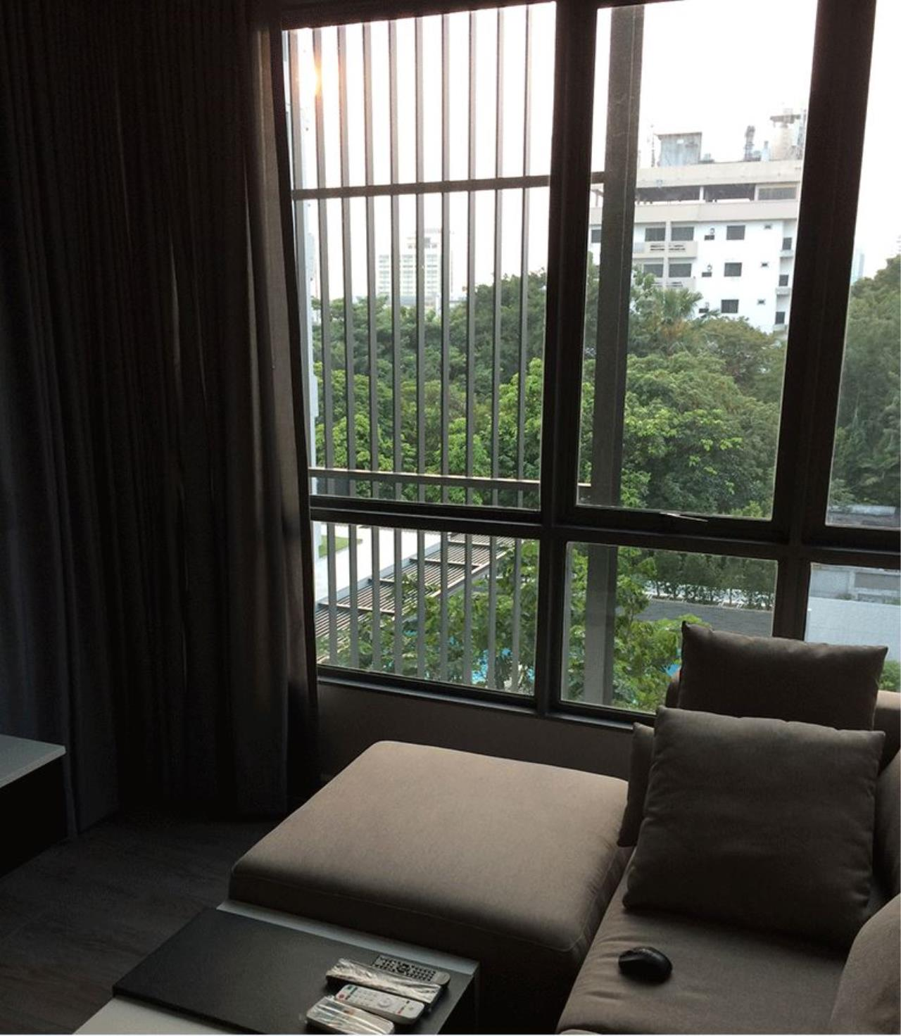 Piri Property Agency's one bedroom Condominiumon 5 floor For Sale 2