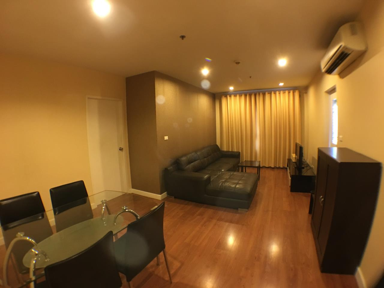 Piri Property Agency's one bedroom Condominiumon 15 floor For Rent 3
