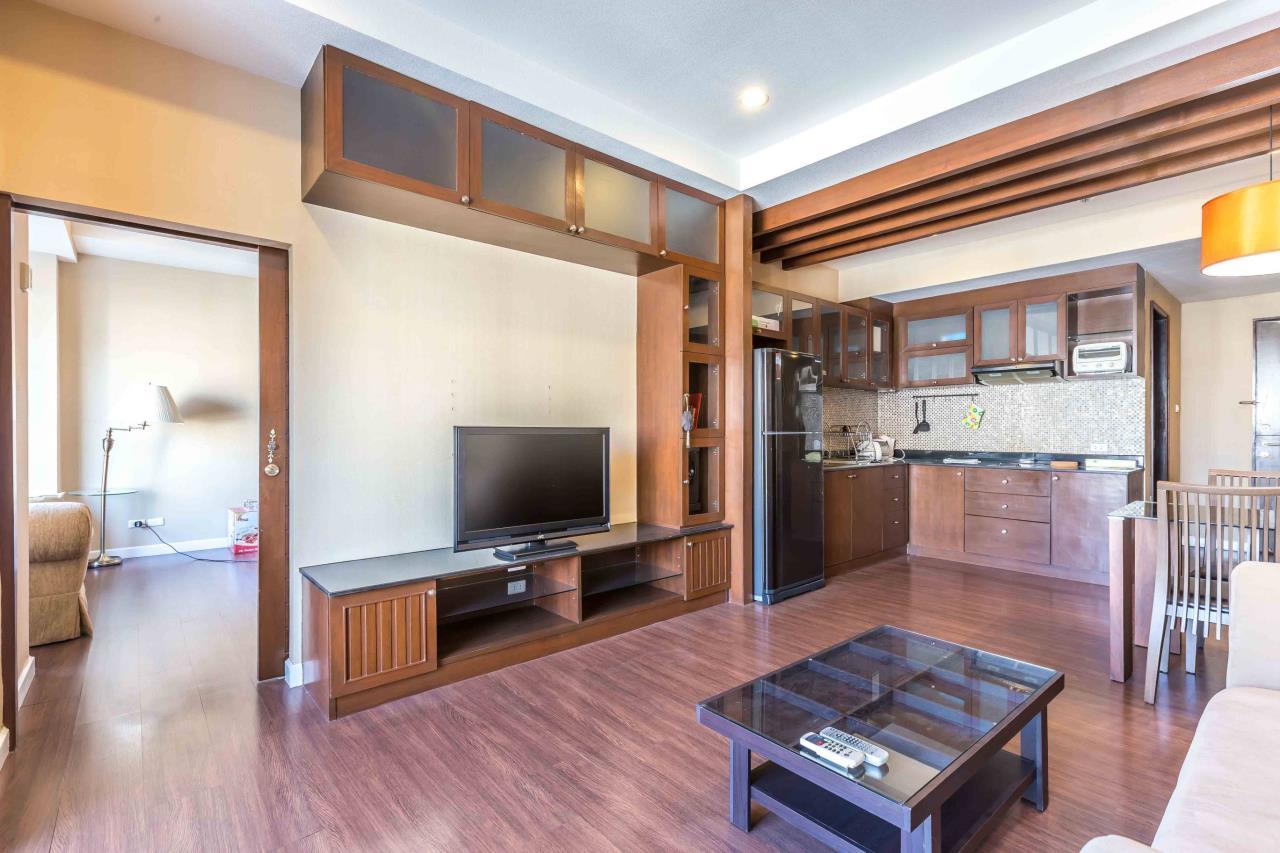Piri Property Agency's one bedroom Condominiumon 16 floor For Rent 3