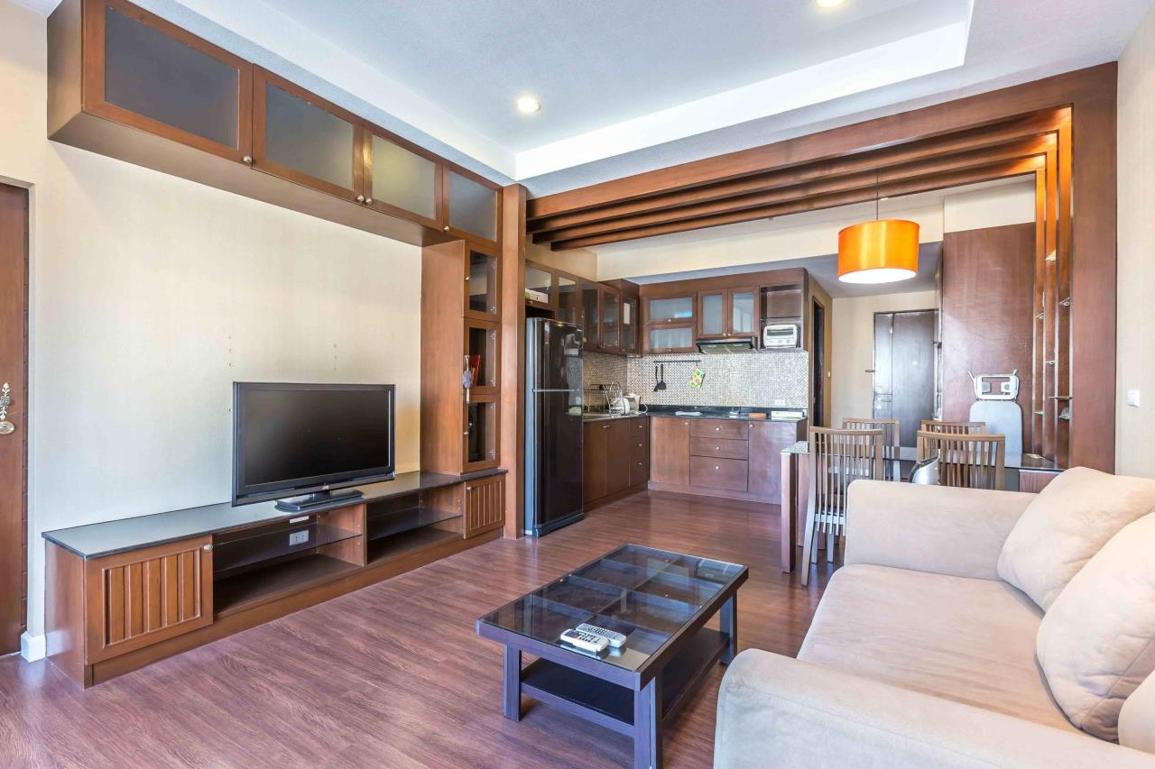 Piri Property Agency's one bedroom Condominiumon 16 floor For Rent 2