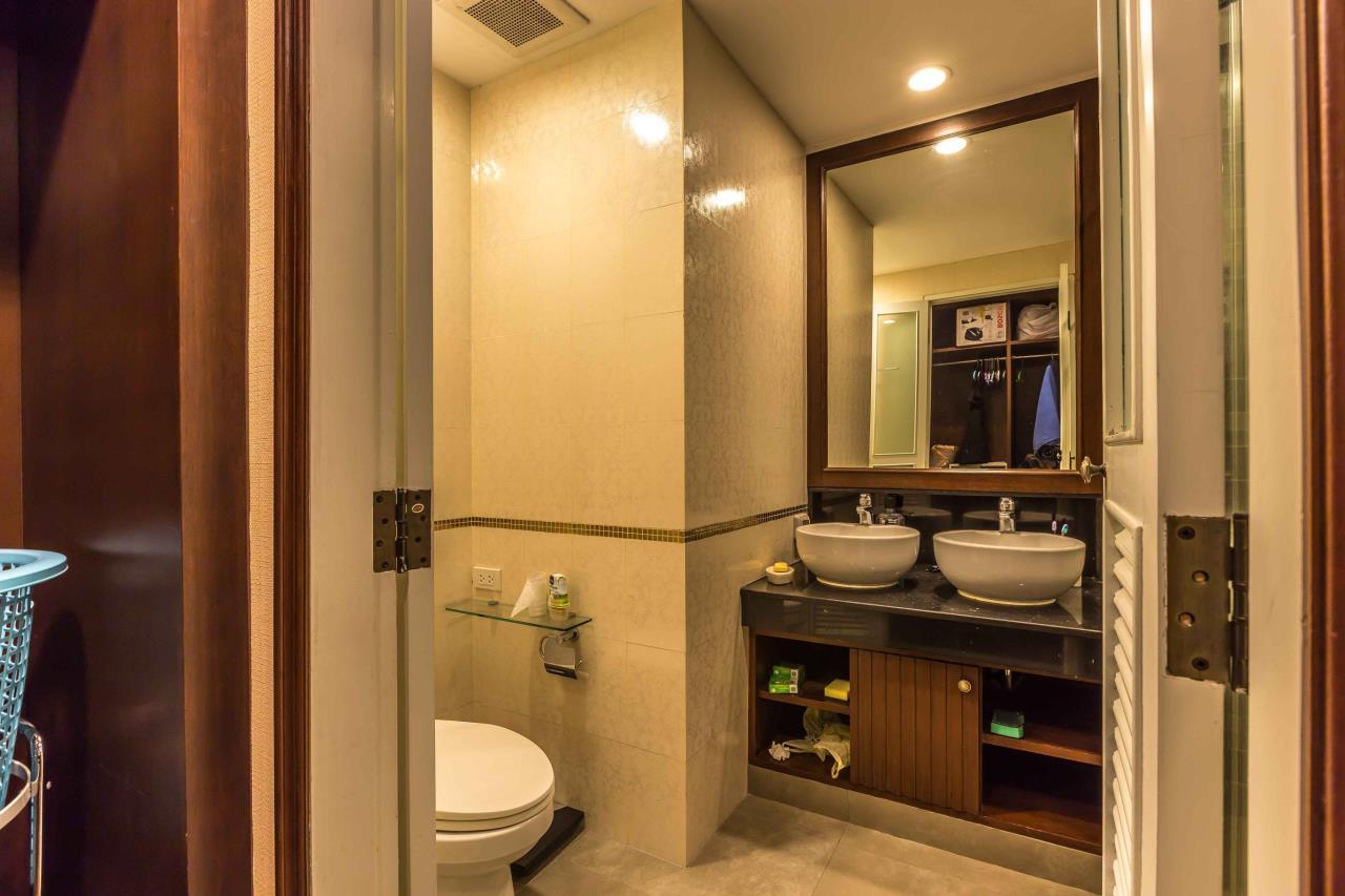 Piri Property Agency's one bedroom Condominiumon 16 floor For Rent 10