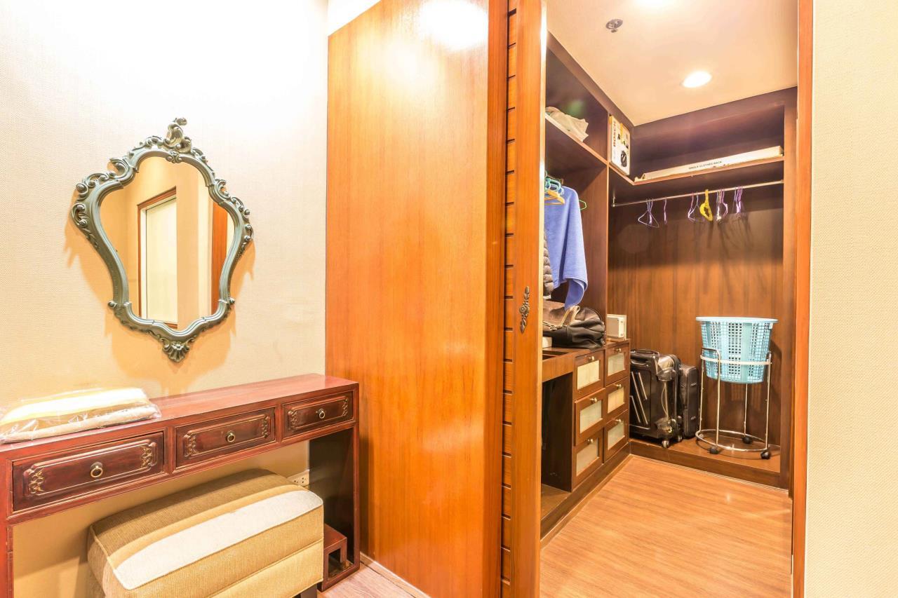 Piri Property Agency's one bedroom Condominiumon 16 floor For Rent 7