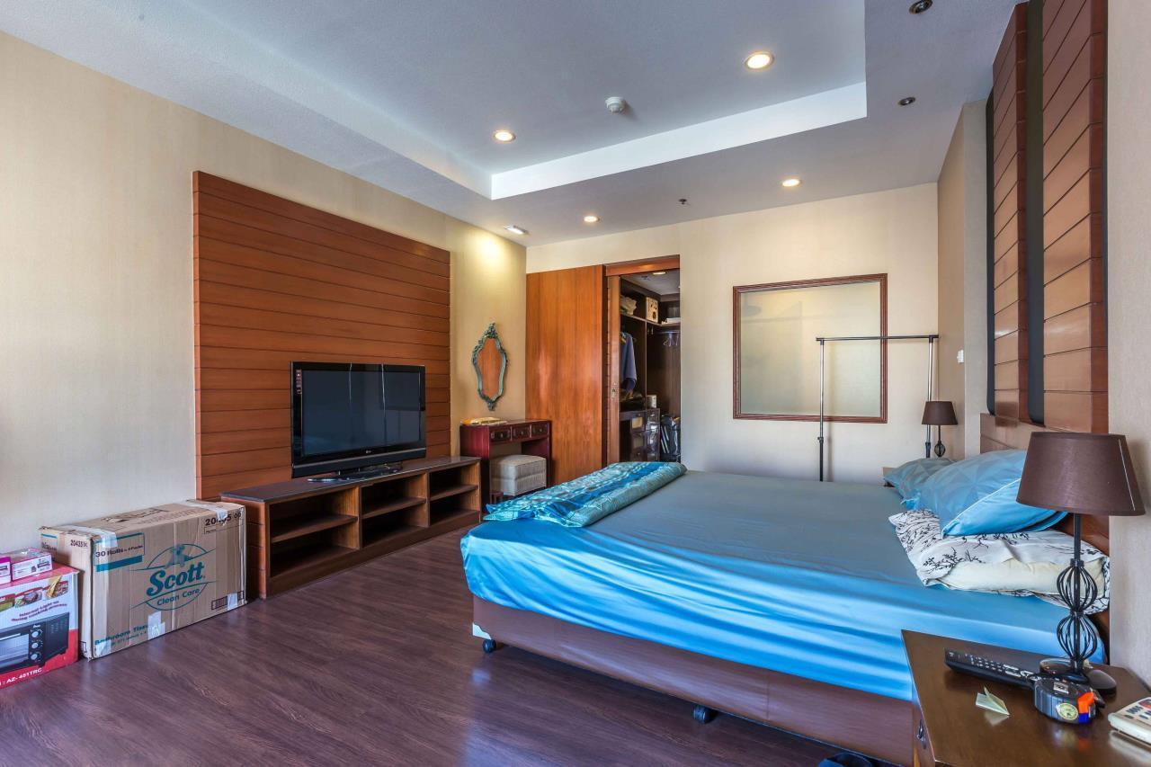 Piri Property Agency's one bedroom Condominiumon 16 floor For Rent 8