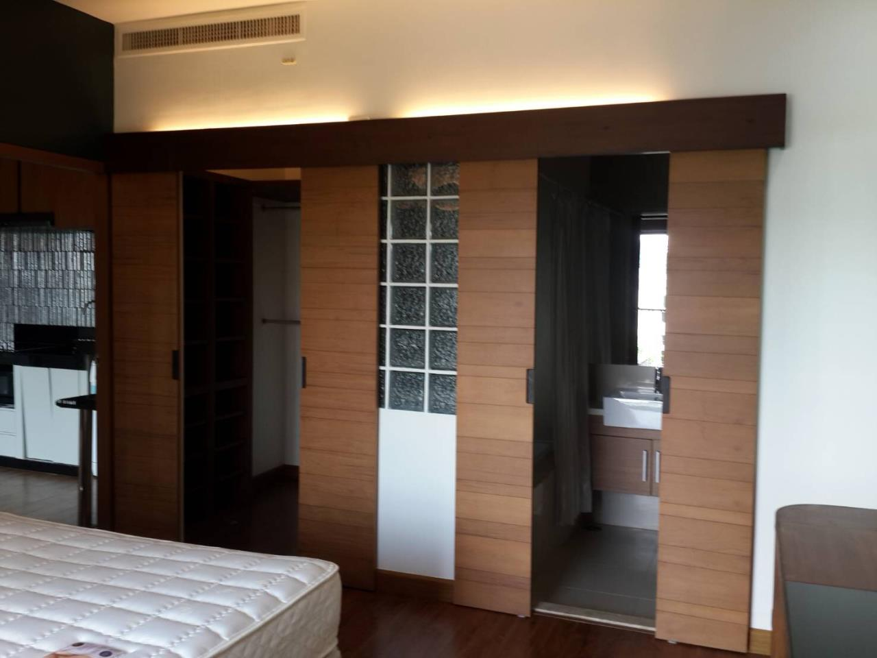 Piri Property Agency's one bedroom Condominiumon 7 floor For Rent 5