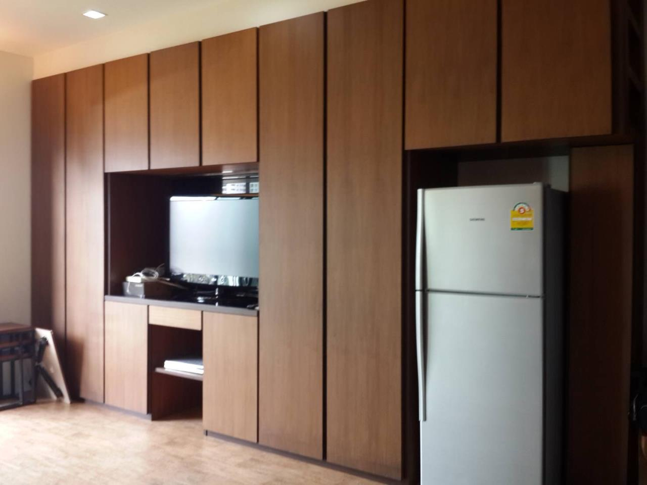 Piri Property Agency's one bedroom Condominiumon 7 floor For Rent 2