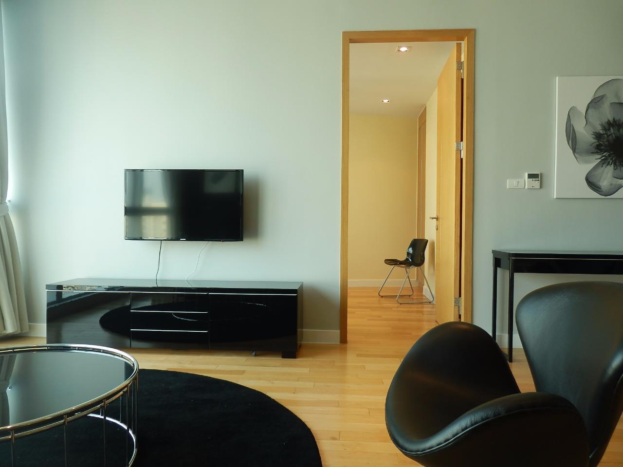 Piri Property Agency's 2 bedrooms Condominiumon 30 floor For Rent 2