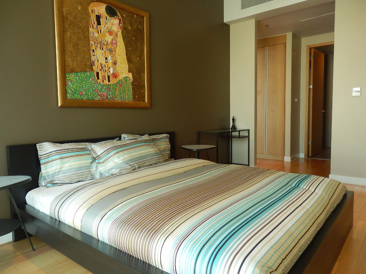 Piri Property Agency's 2 bedrooms Condominiumon 30 floor For Rent 5