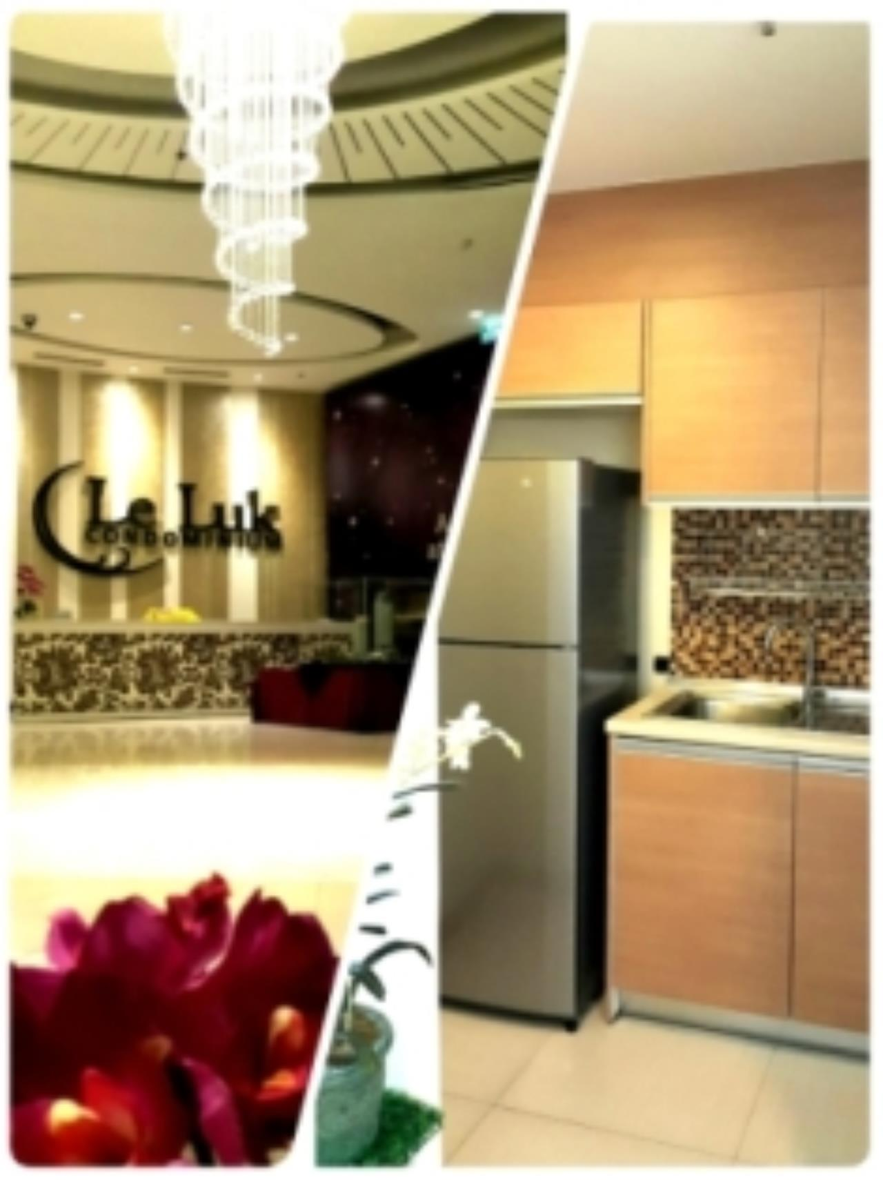 Piri Property Agency's one bedroom Condominiumon 11 floor For Rent 6