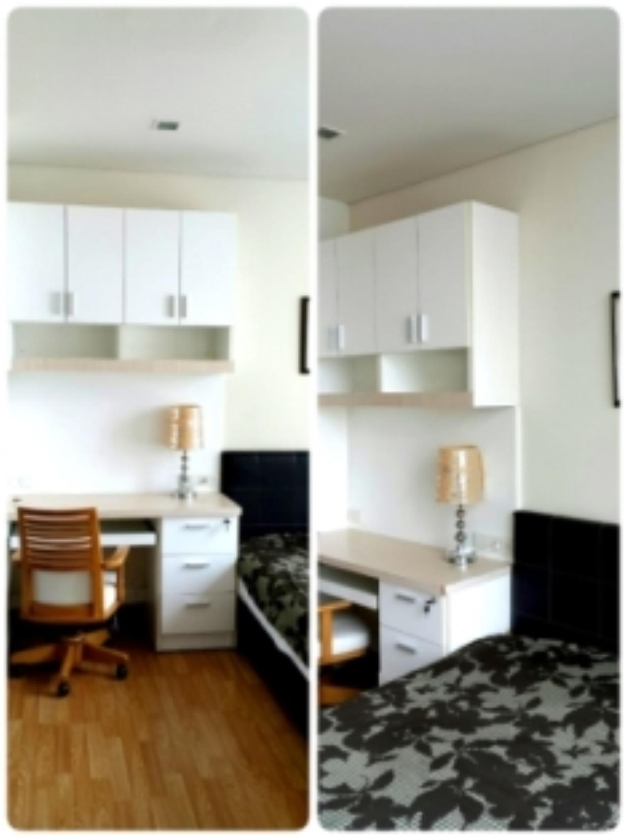Piri Property Agency's one bedroom Condominiumon 11 floor For Rent 3