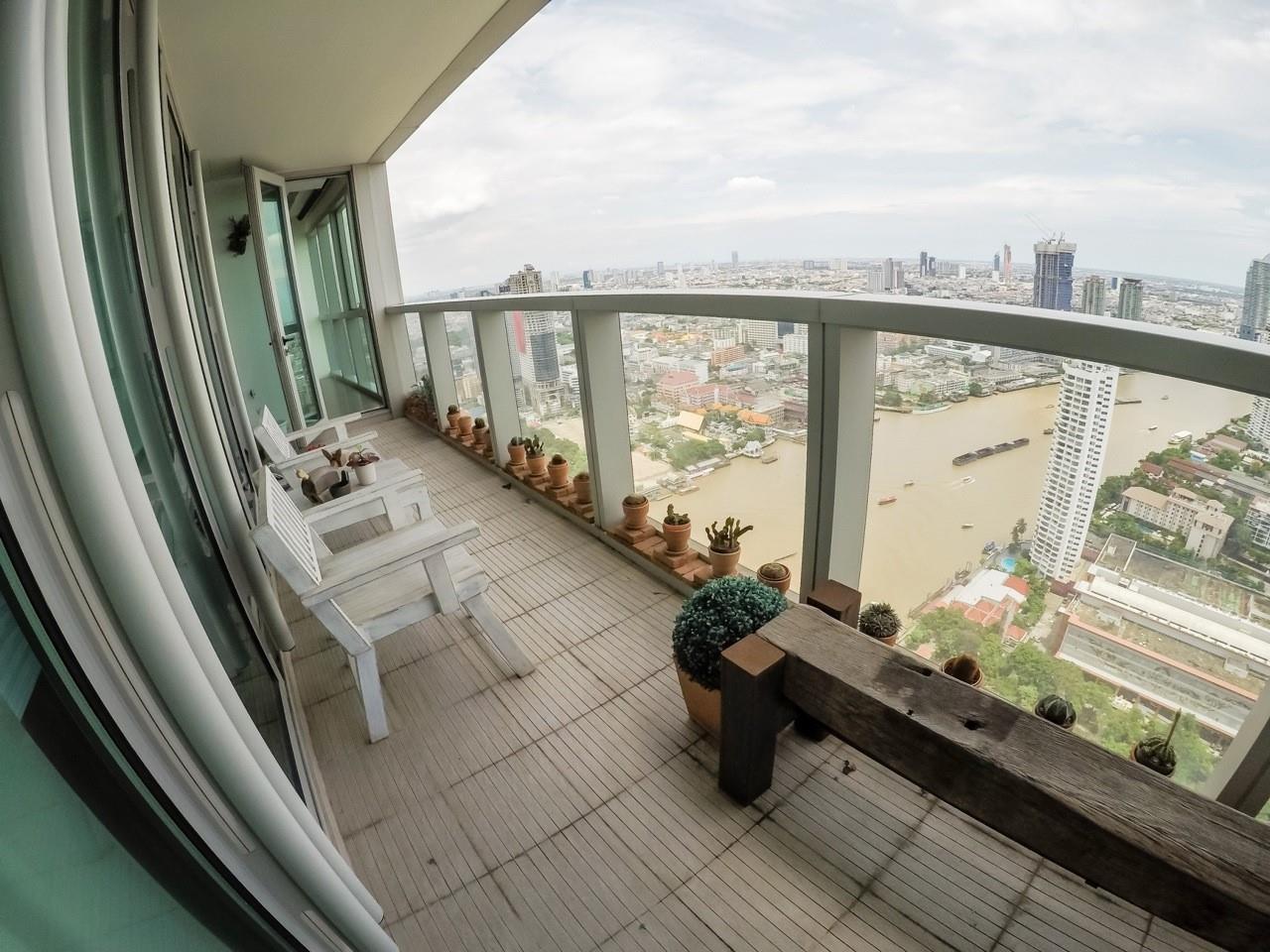 Piri Property Agency's 3 bedrooms Condominiumon 49 floor For Sale 16