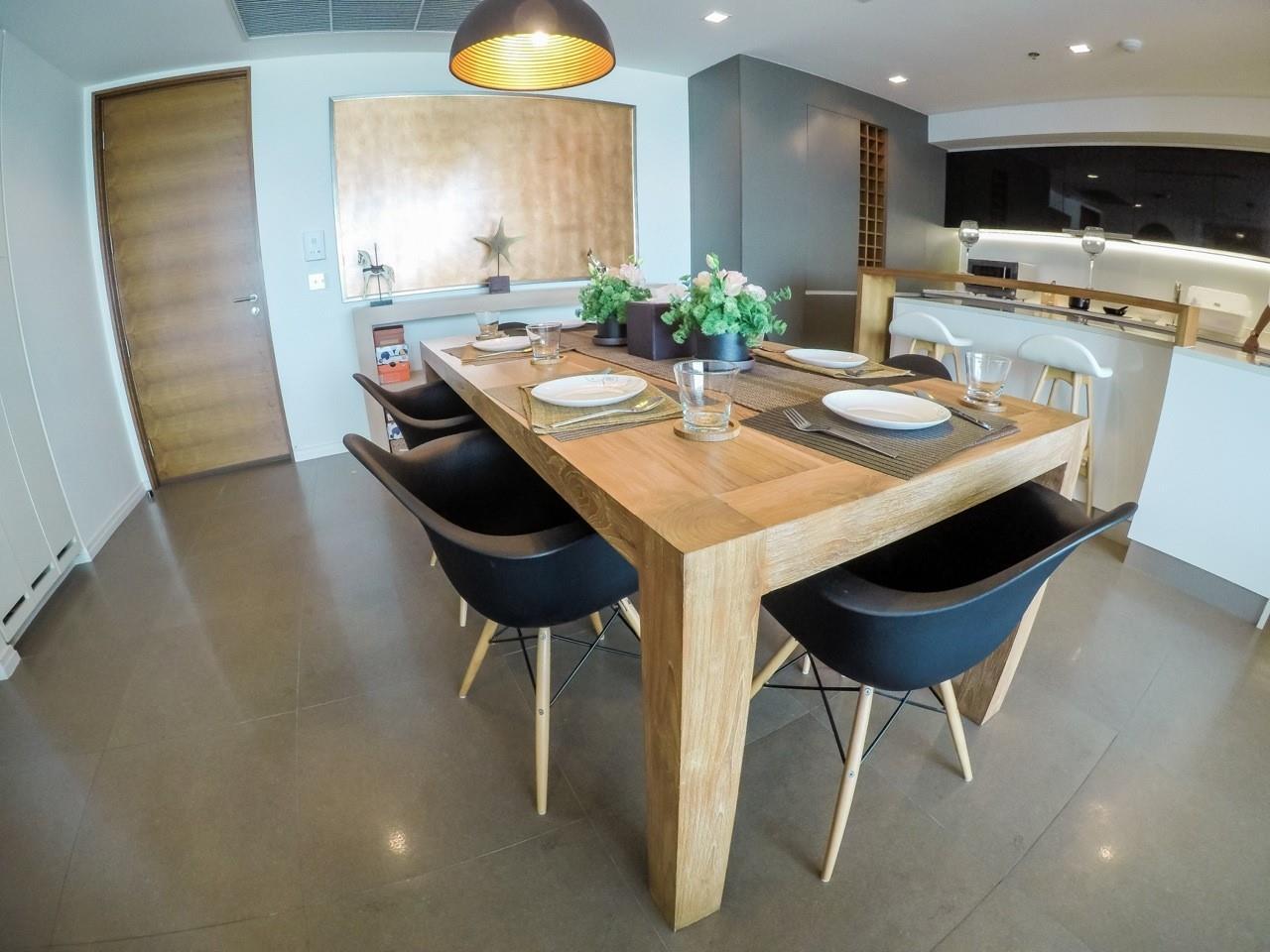 Piri Property Agency's 3 bedrooms Condominiumon 49 floor For Sale 6