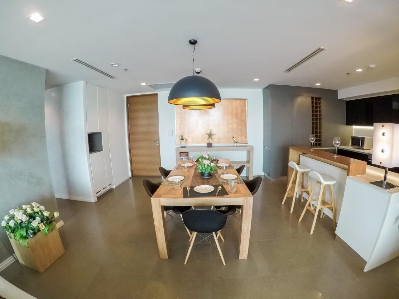 Piri Property Agency's 3 bedrooms Condominiumon 49 floor For Sale 7