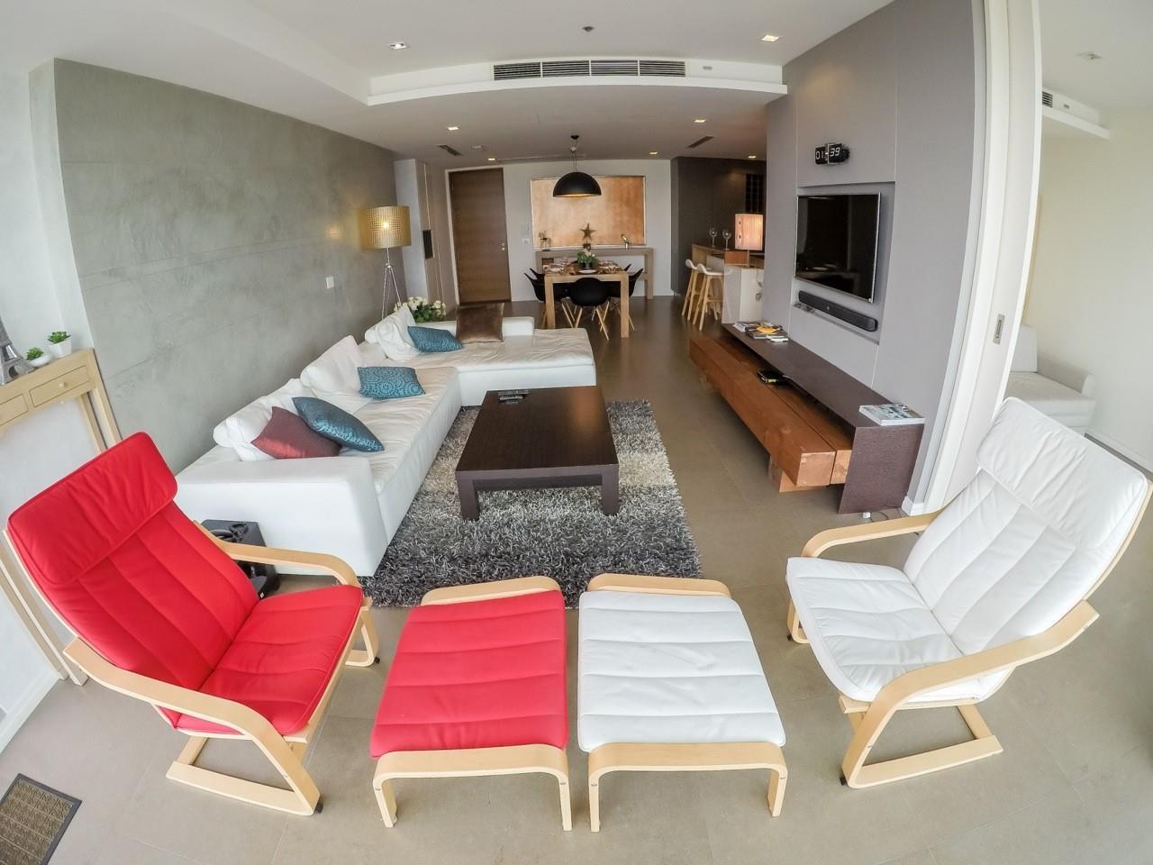 Piri Property Agency's 3 bedrooms Condominiumon 49 floor For Sale 2