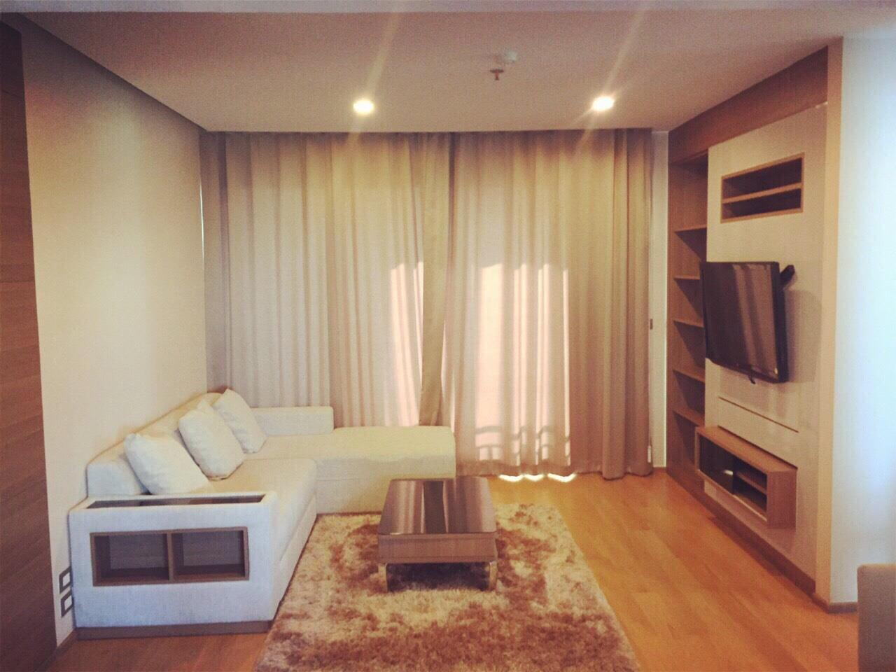 Piri Property Agency's 2 bedrooms Condominiumon 41 floor For Rent 6