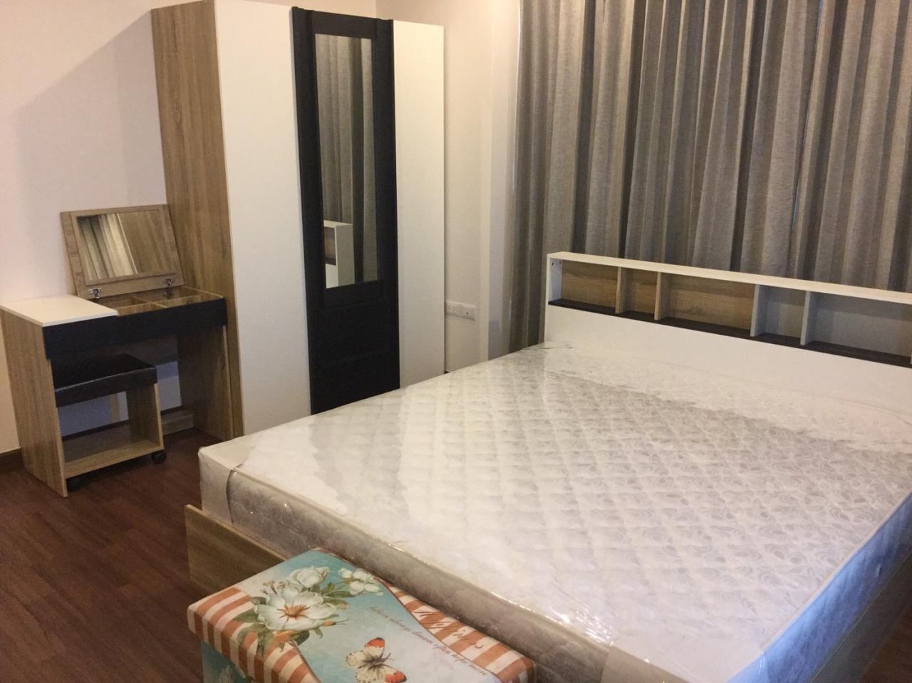 Piri Property Agency's 2 bedrooms CondominiumFor Rent 6