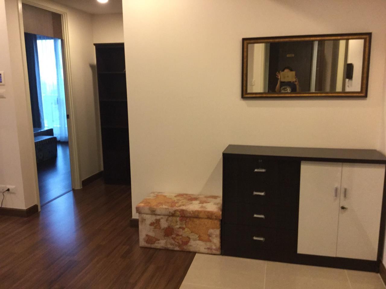 Piri Property Agency's 2 bedrooms CondominiumFor Rent 12