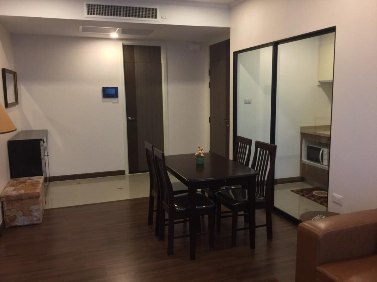 Piri Property Agency's 2 bedrooms CondominiumFor Rent 13