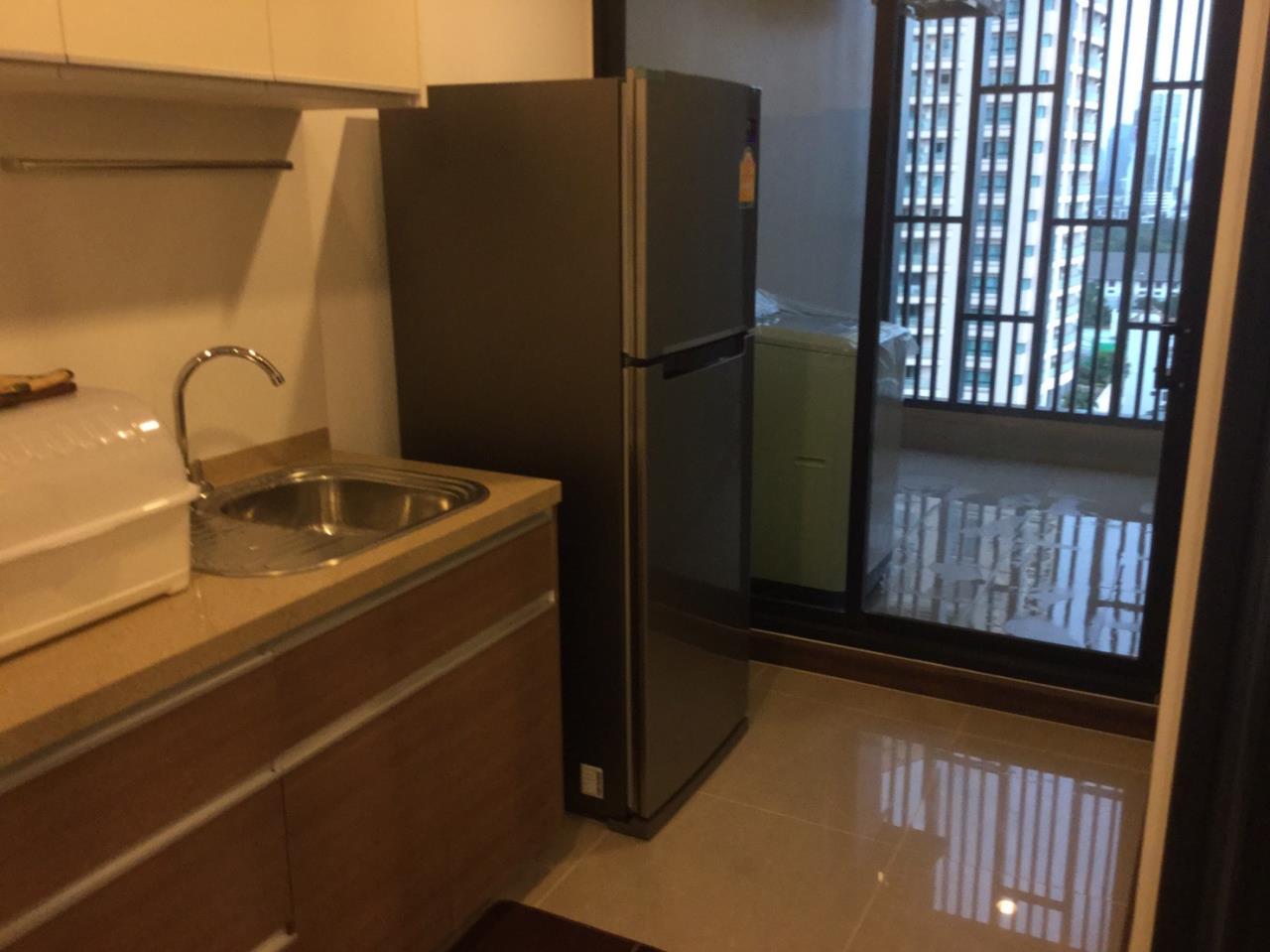 Piri Property Agency's 2 bedrooms CondominiumFor Rent 4
