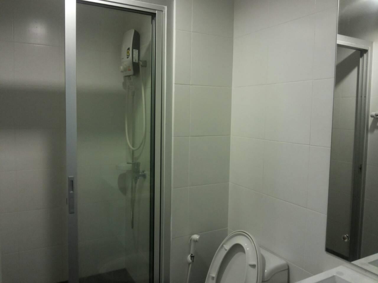 Piri Property Agency's studio bedrooms Condominiumon 17 floor For Rent 4