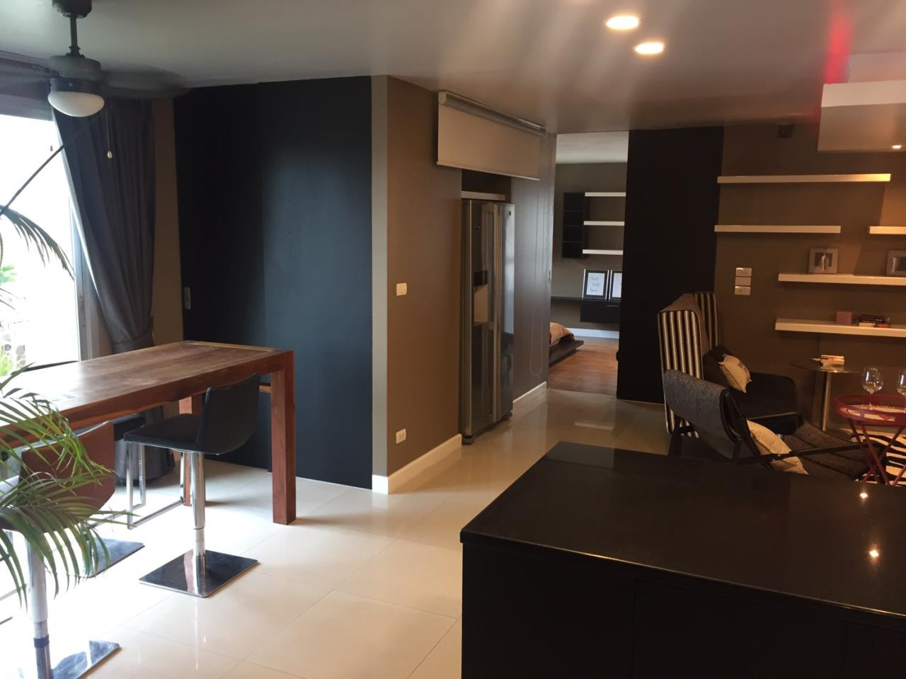 Piri Property Agency's 3+1 bedrooms Condominiumon 5 floor For Rent 5