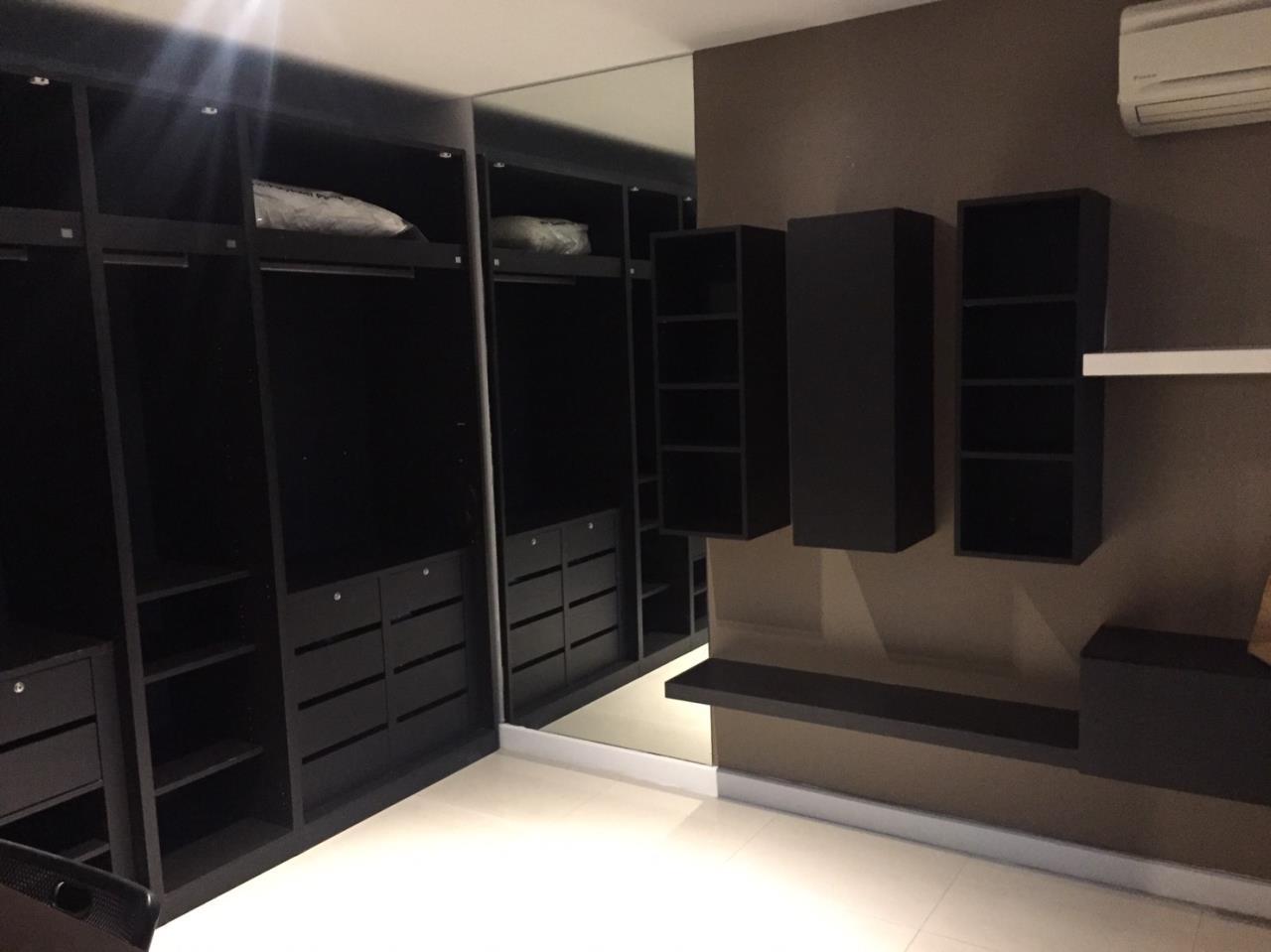 Piri Property Agency's 3+1 bedrooms Condominiumon 5 floor For Rent 14