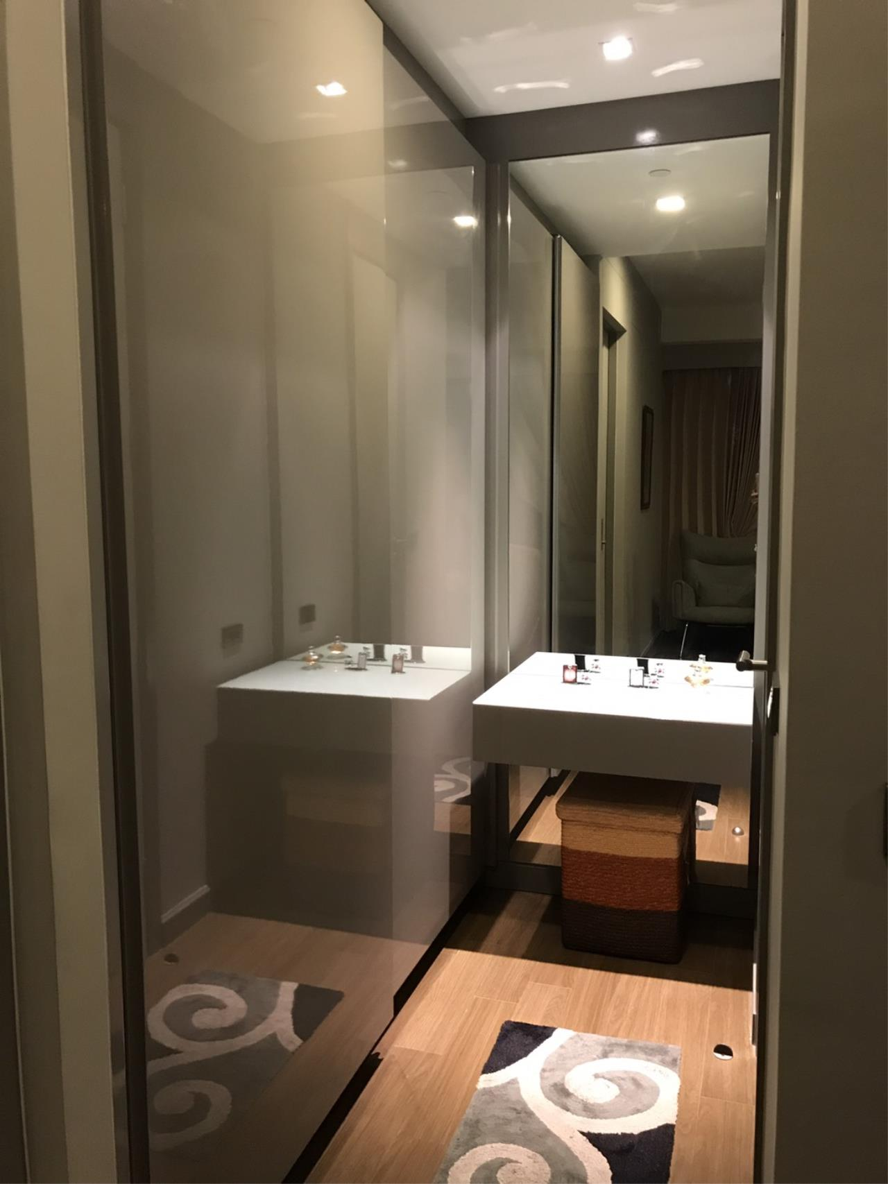Piri Property Agency's one bedroom Condominiumon 29 floor For Sale 11