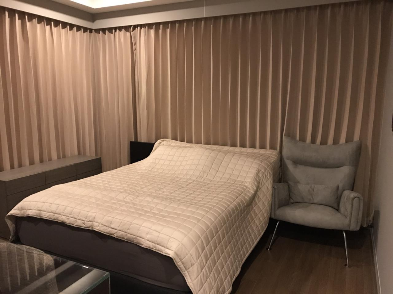 Piri Property Agency's one bedroom Condominiumon 29 floor For Sale 8