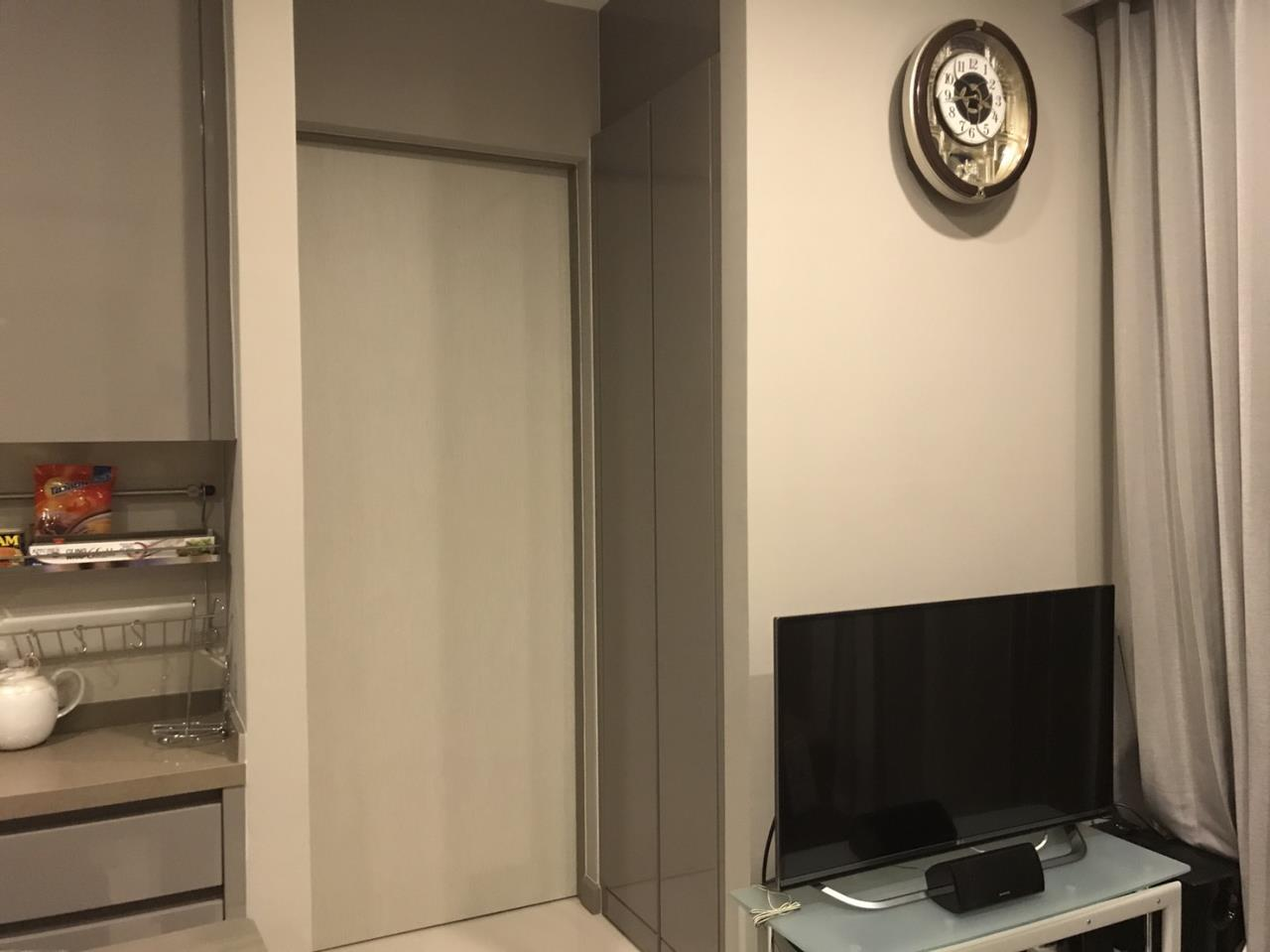 Piri Property Agency's one bedroom Condominiumon 29 floor For Sale 2