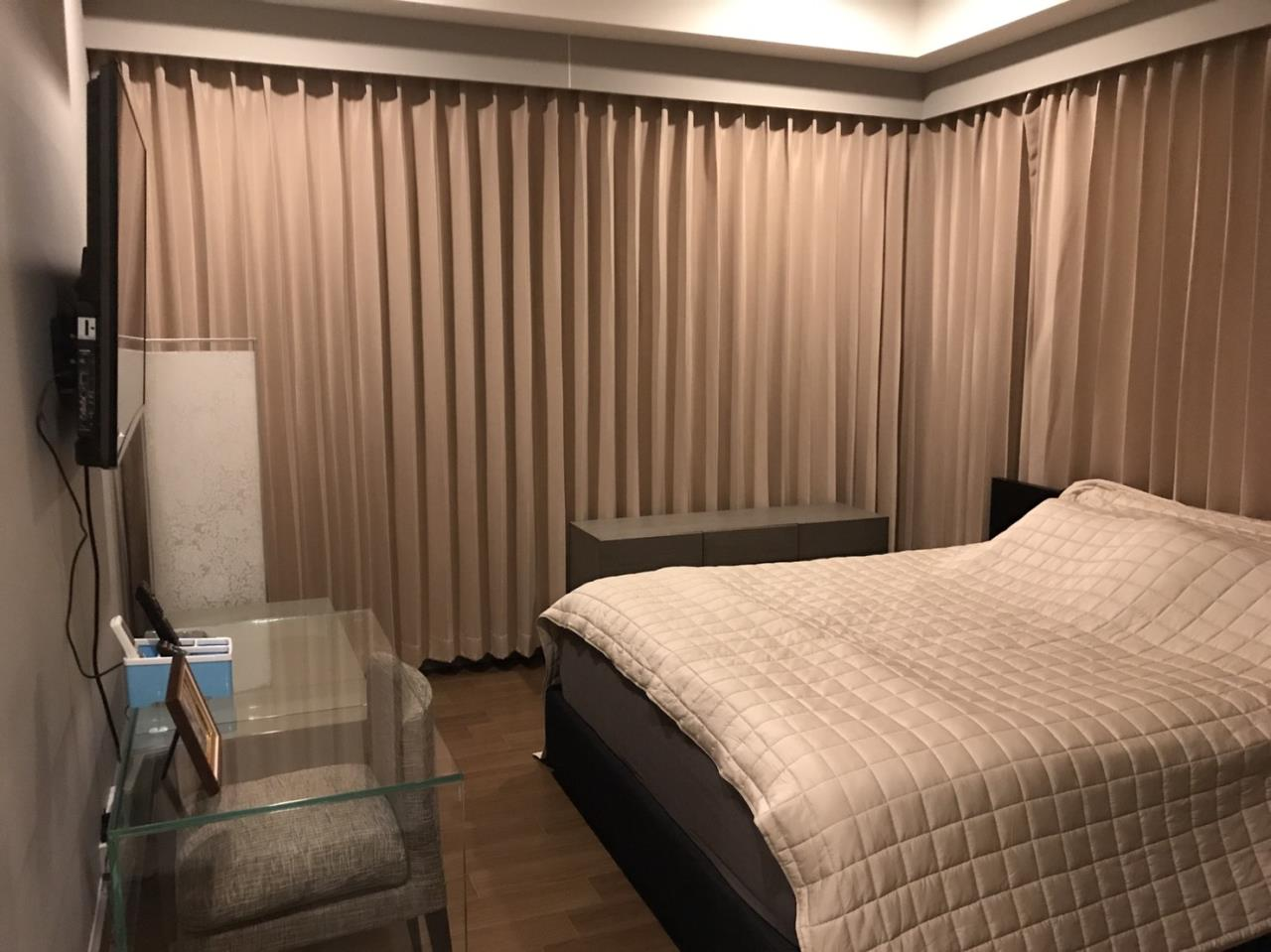 Piri Property Agency's one bedroom Condominiumon 29 floor For Sale 7