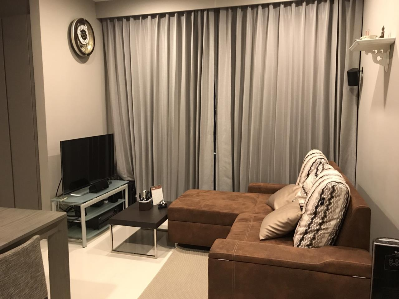 Piri Property Agency's one bedroom Condominiumon 29 floor For Sale 1