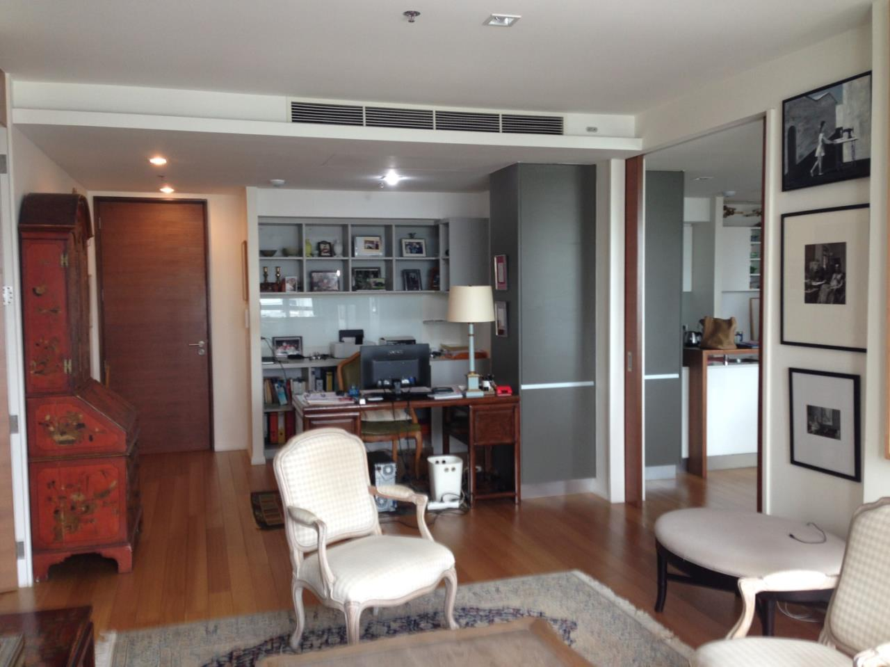 Piri Property Agency's 2 bedrooms Condominiumon 13 floor For Sale 3