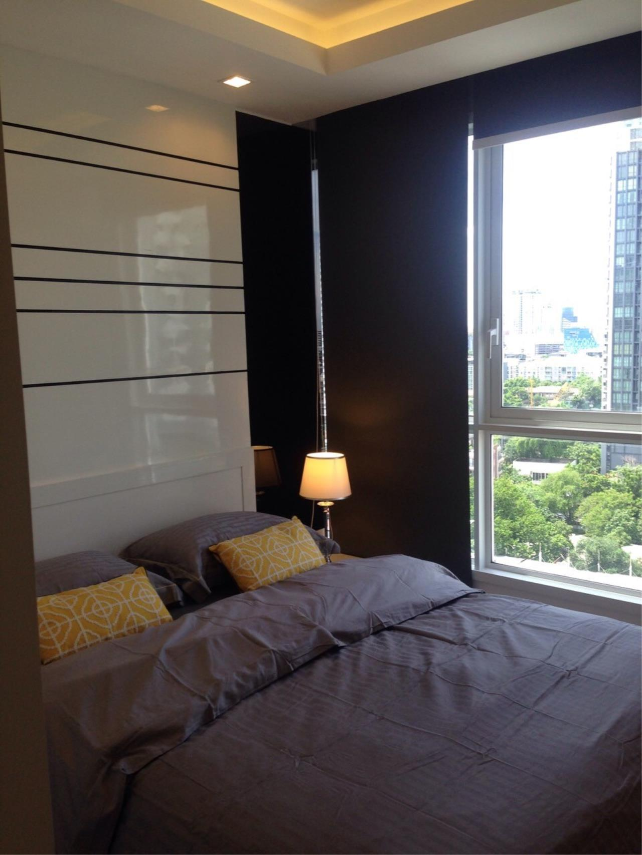 Piri Property Agency's 2 bedrooms Condominiumon 17 floor For Rent 1