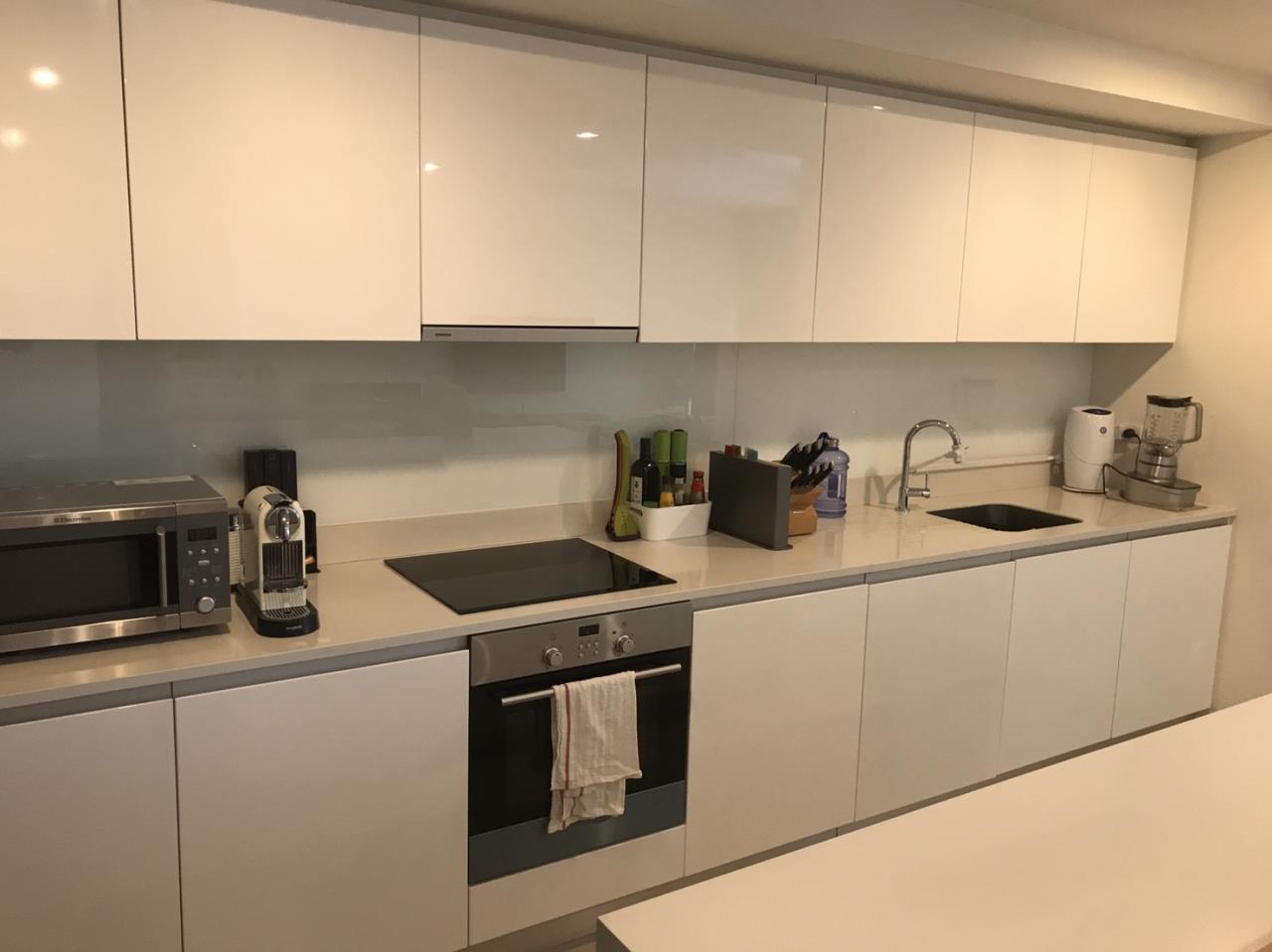 Piri Property Agency's 2 bedrooms Condominiumon 13 floor For Rent 2