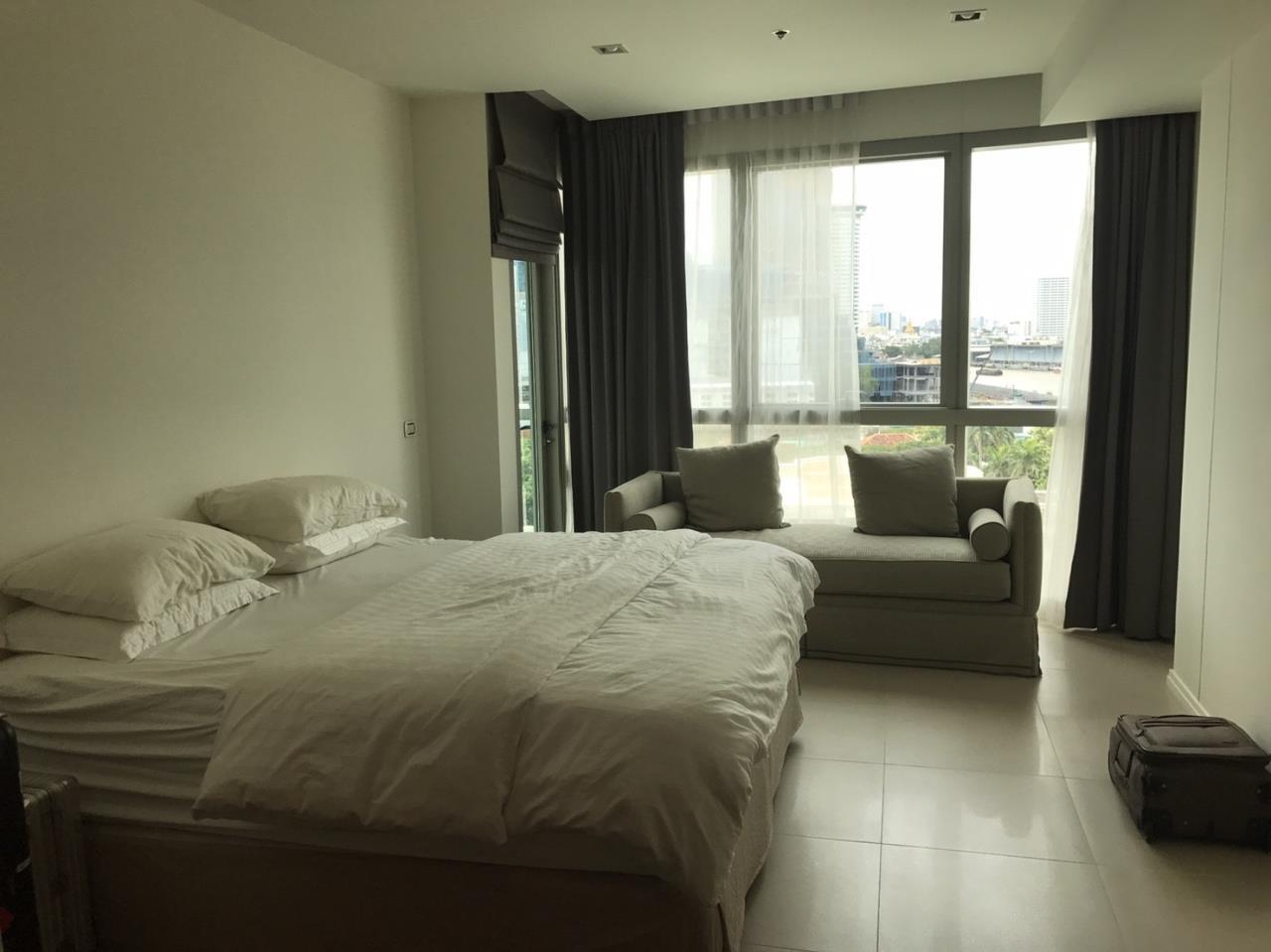 Piri Property Agency's 2 bedrooms Condominiumon 13 floor For Rent 6