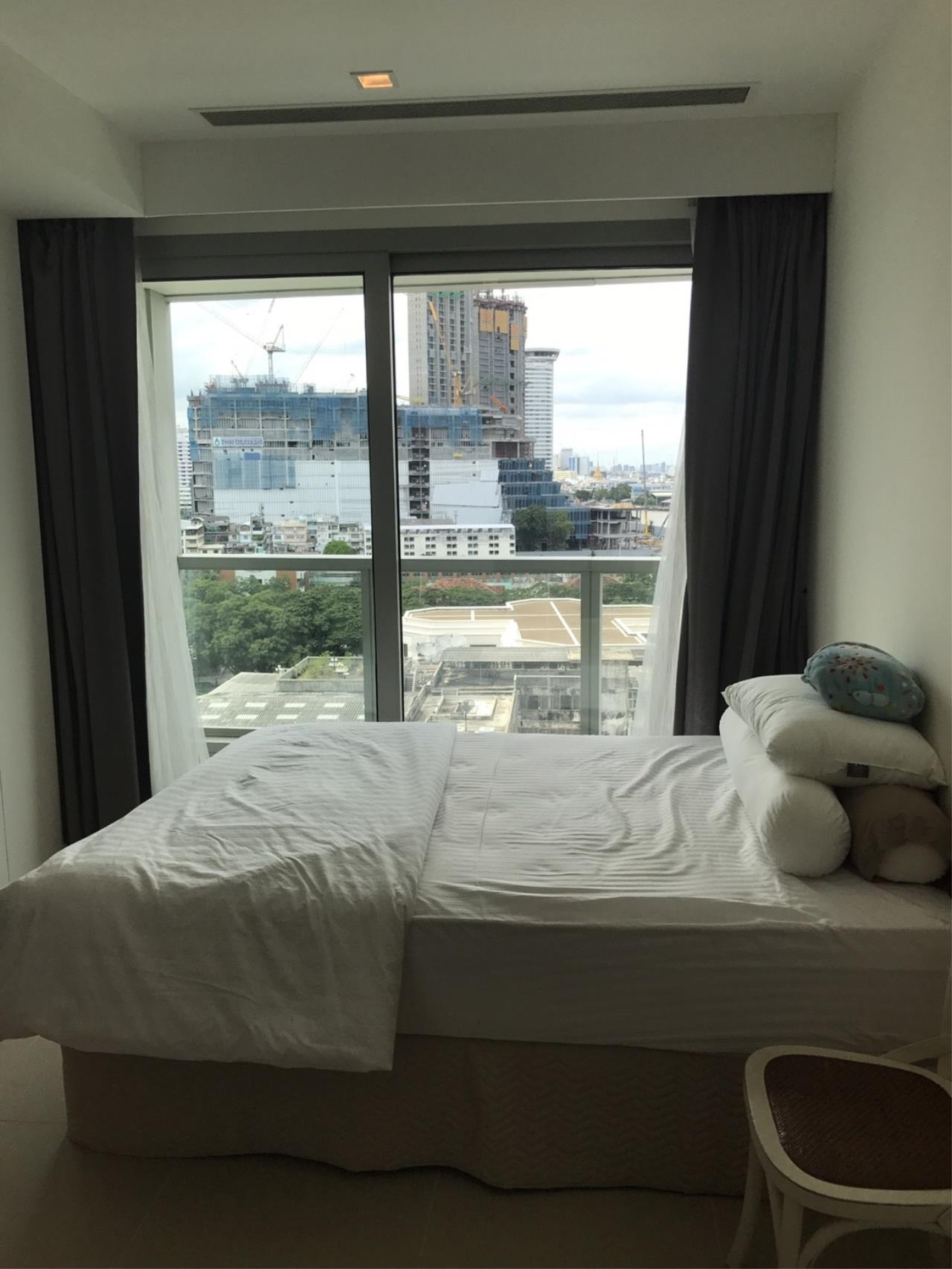 Piri Property Agency's 2 bedrooms Condominiumon 13 floor For Rent 5