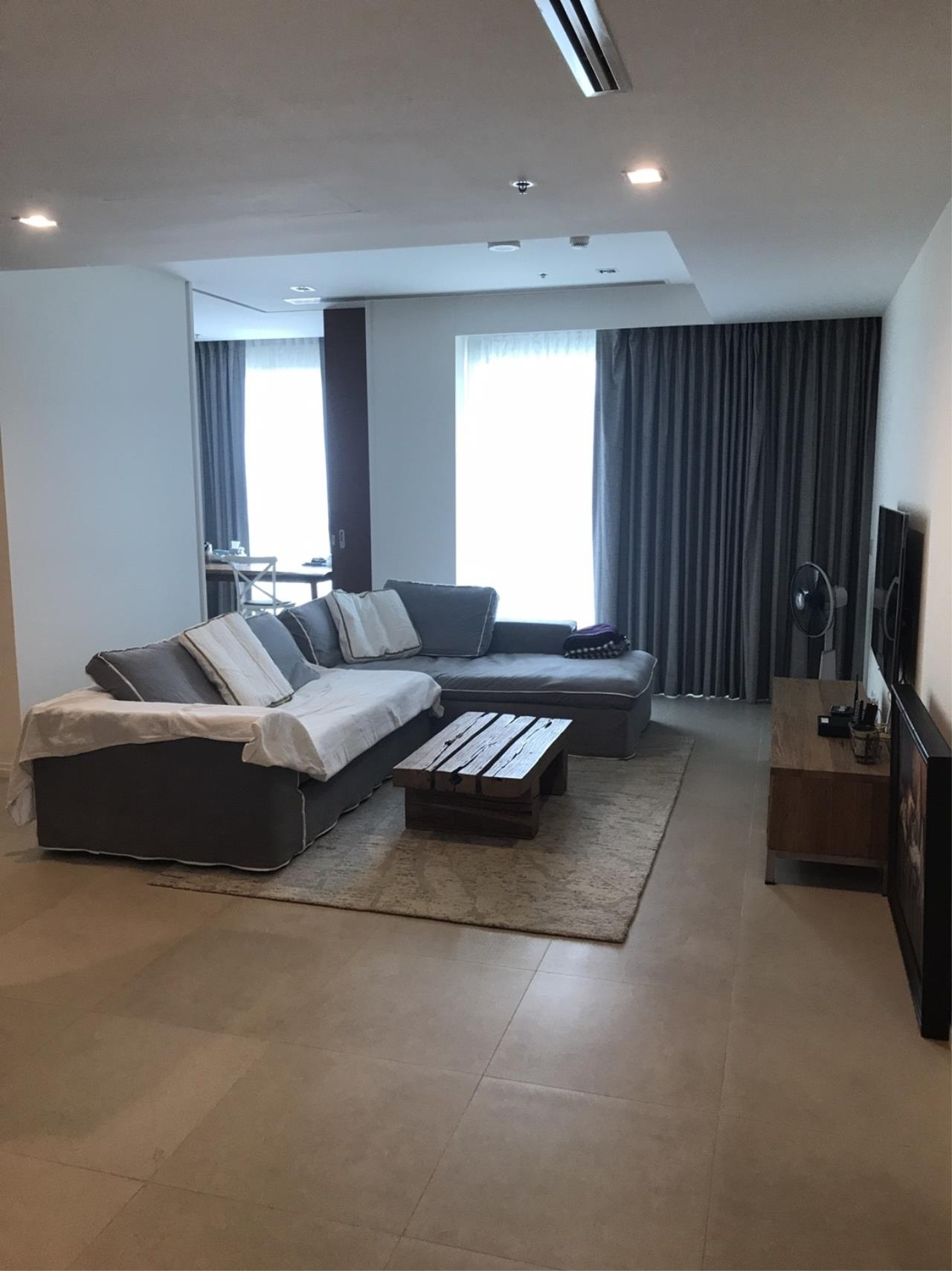 Piri Property Agency's 2 bedrooms Condominiumon 13 floor For Rent 1