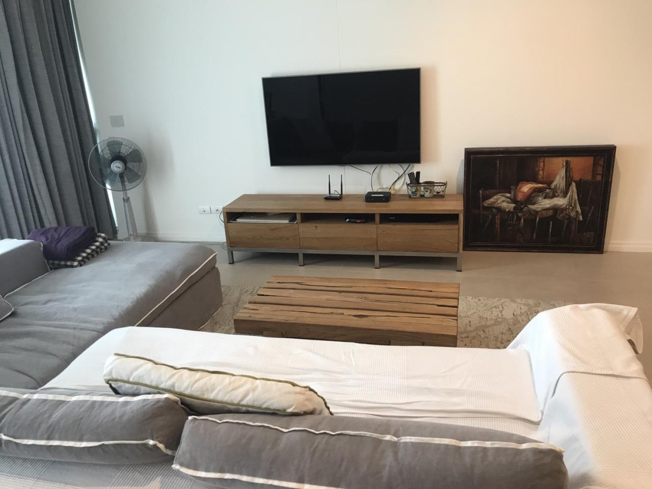 Piri Property Agency's 2 bedrooms Condominiumon 13 floor For Rent 3