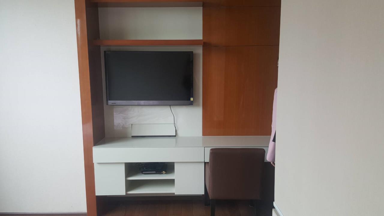 Piri Property Agency's 2 bedrooms Condominiumon 8 floor For Rent 15