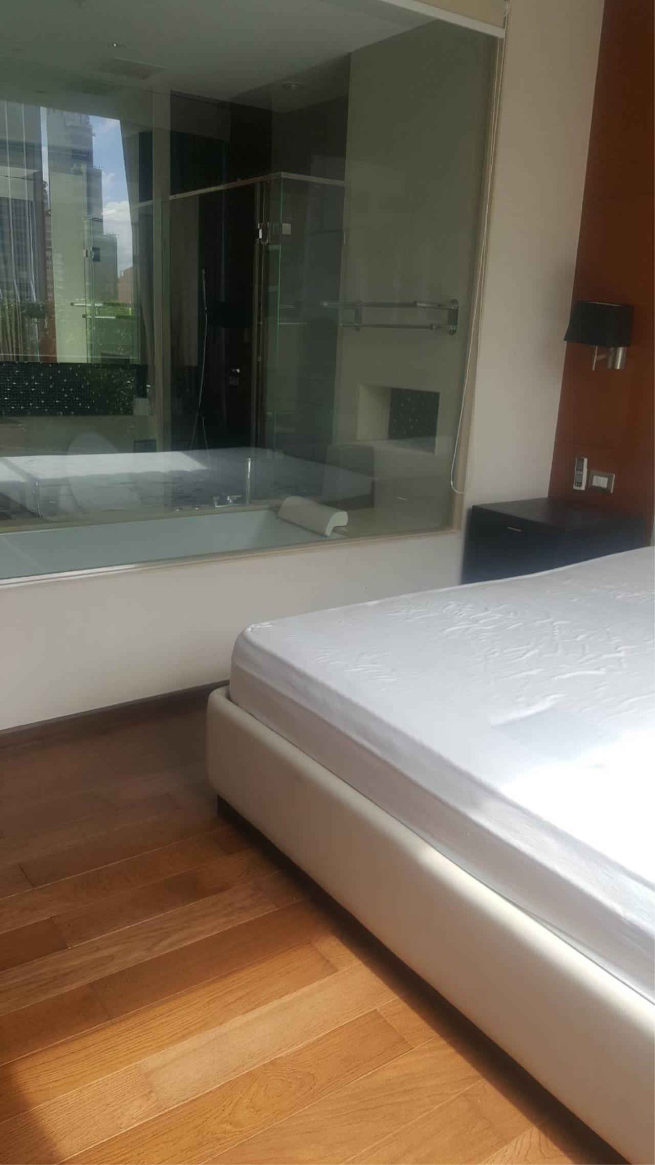 Piri Property Agency's 2 bedrooms Condominiumon 8 floor For Rent 14