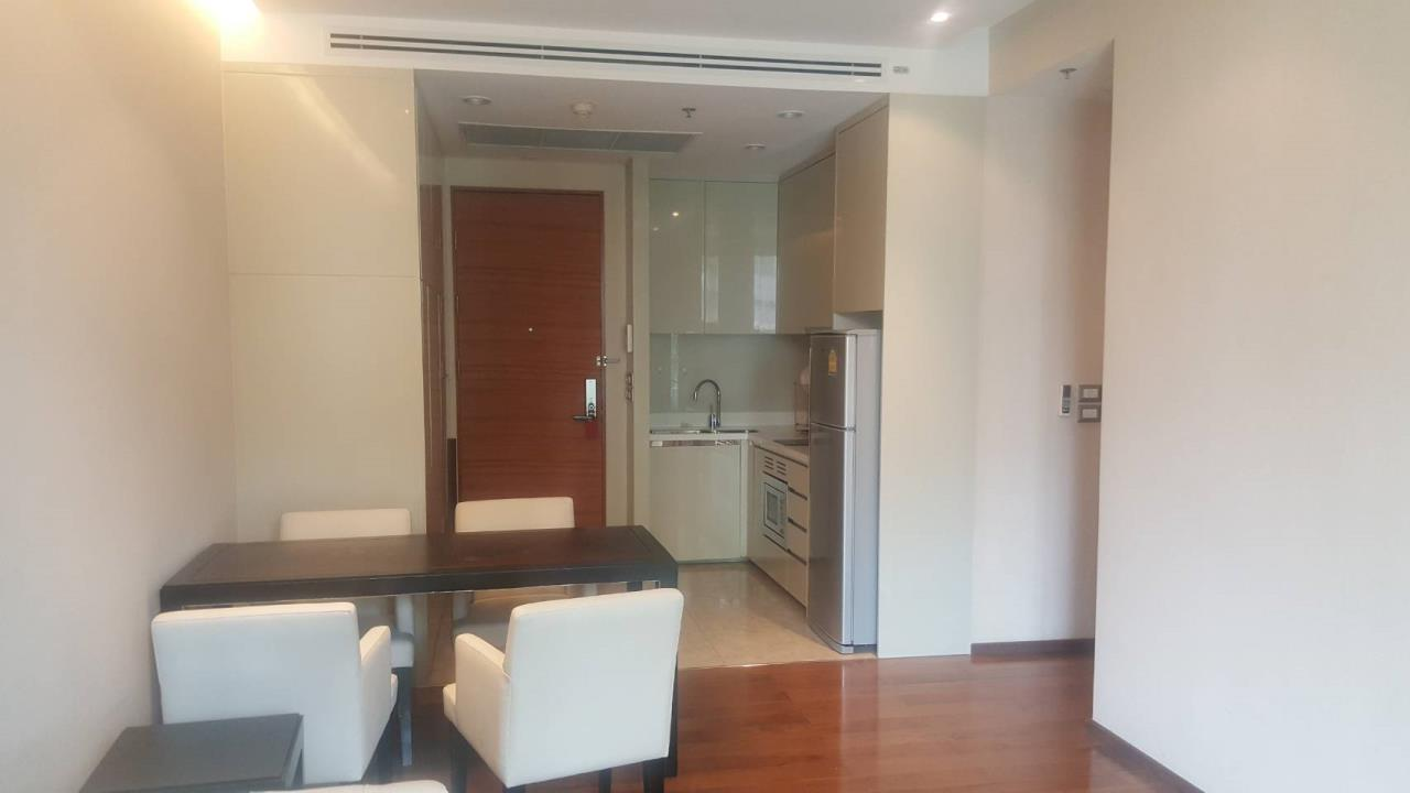Piri Property Agency's 2 bedrooms Condominiumon 8 floor For Rent 7