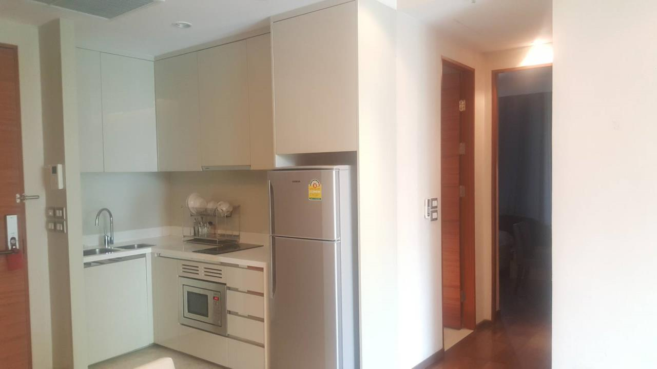 Piri Property Agency's 2 bedrooms Condominiumon 8 floor For Rent 3